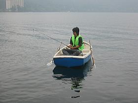 手こぎボート(2人乗り用)