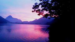 榛名湖絶景